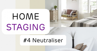 home staging neutraliser