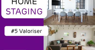 Série Home staging – étape 5 : valoriser