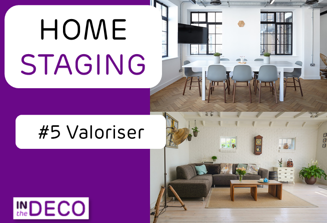 Deco Étape Staging In 5Valoriser The Série Home SLzUGjVpqM